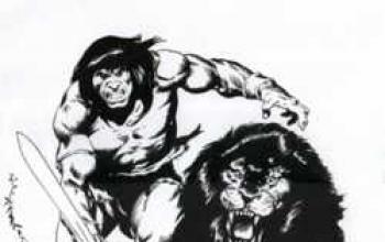 "Gli eroi Marvel piangono ""Big John"""