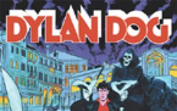 Dylan Dog a Venezia