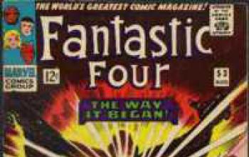 La seconda volta dei Fantastici 4
