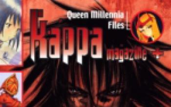 Le molte facce (giapponesi!) di Kappa Magazine
