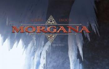Acque immobili per Morgana