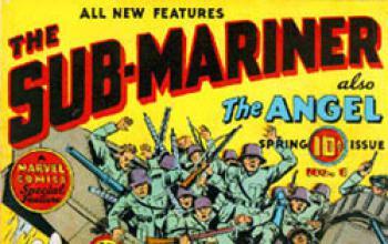 Sub-Mariner star del cinema?