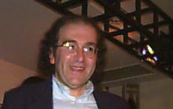 2001 e Urania: le odissee di Giuseppe Lippi