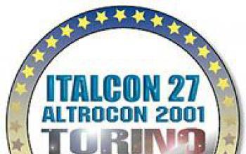 Italcon 2001, ecco il programma