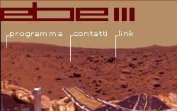 EBE III a Bologna: scienza, ufologia e fantascienza