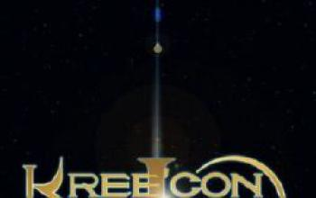 Kreecon, è quasi ora
