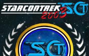 La settimana della StarConTrek