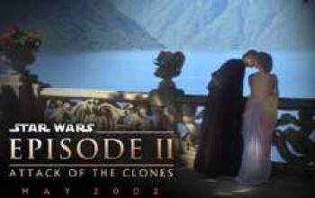 Episodio II: nuovo trailer in vista