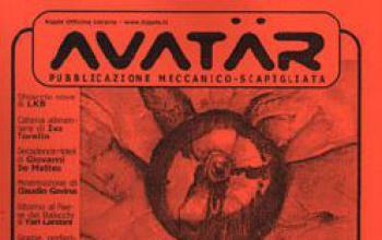 E' uscito l'ultimo Avatar