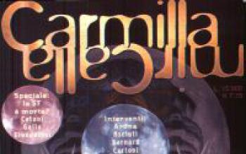 Il ritorno di Carmilla