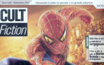 Cult Fiction: Spider-Man, Catwoman e gli altri