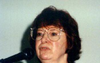 D.C. Fontana, premio alla carriera