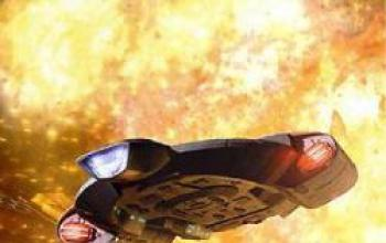 Deep Space Nine, terza stagione in DVD