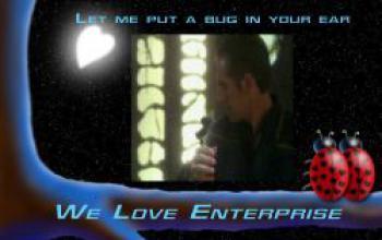 Enterprise, rinnovo a metà