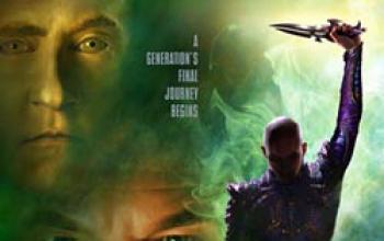 Patrick Stewart: un futuro X-Trek