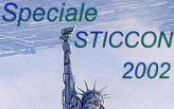 Previatrek alla Sticcon