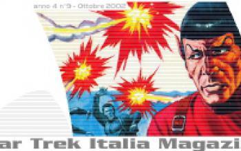 Star Trek Italia Magazine, si riparte da Shockwave