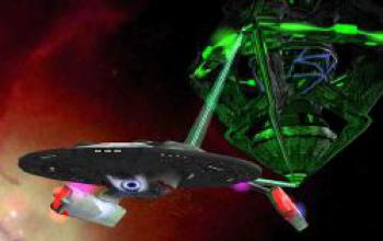 Arriva Starfleet Command III