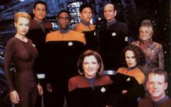 La Voyager è arrivata su Odeon TV