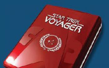Star Trek Voyager: la seconda stagione in dvd