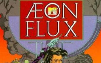 Charlize Theron infortunata sul set di Aeon Flux