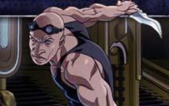 Riddick furioso su DVD