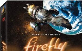 Firefly diventerà un film