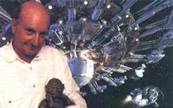 Gerry Anderson su Panorama
