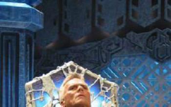 Stargate, si prepara la nuova stagione