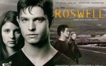 UPN cancella Roswell