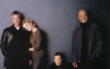 Anticipazioni sulla nuova stagione di SG-1