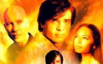 Grandi domani fa saltare Smallville
