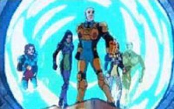 Stargate: arriva la serie animata