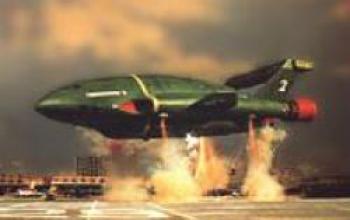 Thunderbirds.... Go!