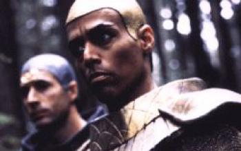 Fatjo e Apophis alla DeepCon