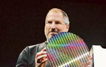 Gli Oscar di Steve Jobs