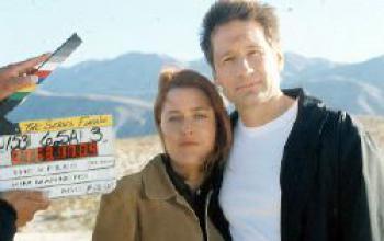 Ecco X-Files