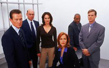 Nuova freschezza per X-Files