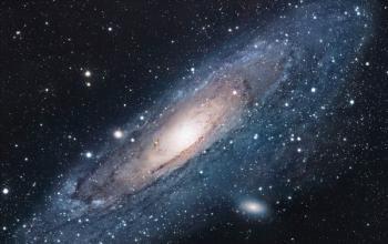 Andromeda è una galassia cannibale. E si avvicina