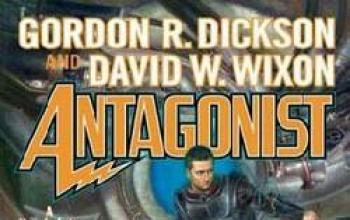 Un romanzo inedito del ciclo dei Dorsai di Gordon R. Dickson