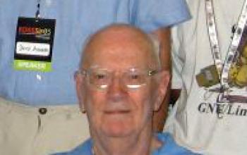 Un omaggio a Sir Athur C. Clarke