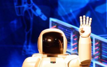 Robot giapponesi alla conquista dello spazio