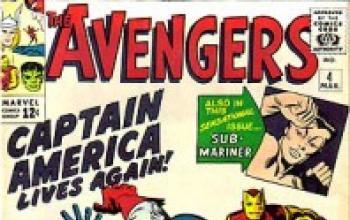 Gli eredi di Kirby citano la Marvel e la Disney