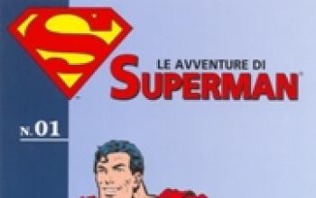 Hasta la vista, Superman