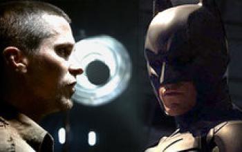 Batman contro Terminator