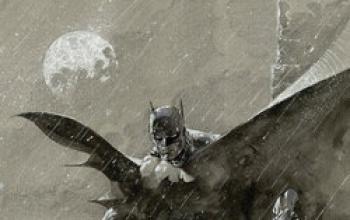Batman contro Bin Laden