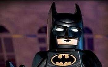 Batman? È un mattone!