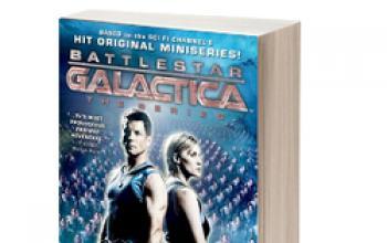 I romanzi di Battlestar Galactica