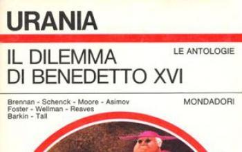 La fantascienza secondo papa Benedetto XVI