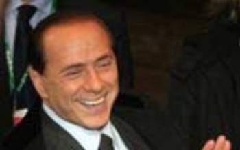 Berlusconi scriverà un film?